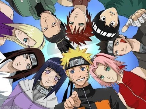 12 reasons why characters from naruto wear the clothing items they