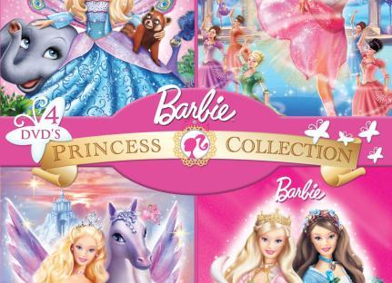 Bester Barbie Film