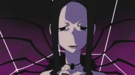 10 OF THE STRONGEST 'SOUL EATER' CHARACTERS – The Spooky Red